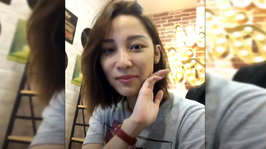 TRANG MING | Trang và câu chuyện livestream