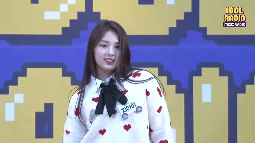 ★귀염 뽀짝★ 플레이버의 메들리댄스