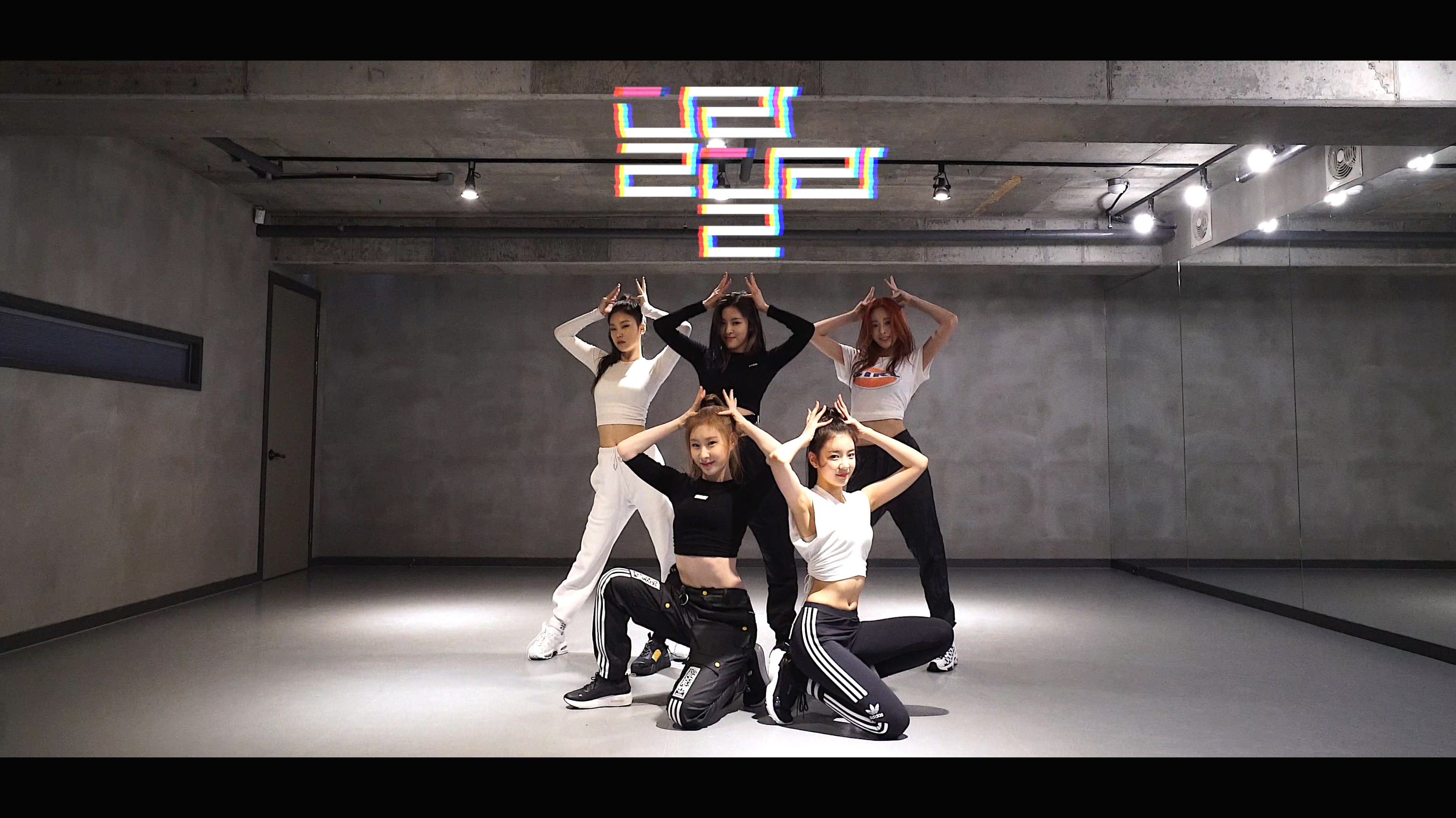 ITZY(있지) 달라달라(DALLA DALLA) Dance Practice