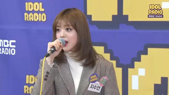 """★동전가왕★ 지수연이 부르는 """"이럴거면"""" ♬♪"""
