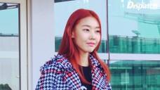 """""""점점 예뻐지는, 달심"""" (한혜진 : Han Hye Jin)"""