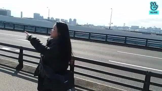 디어클라우드  일본 리허설 전