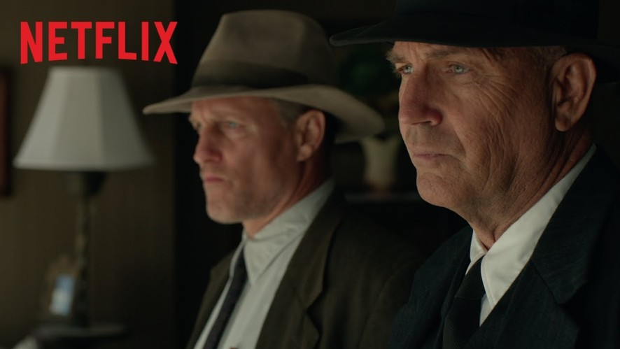 [Netflix] 하이웨이맨 - 공식 예고편