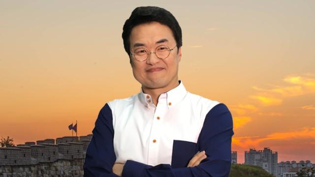 '역사는 사람을 만나는 것이다' 최태성 작가 북토크 <초등별별한국사>