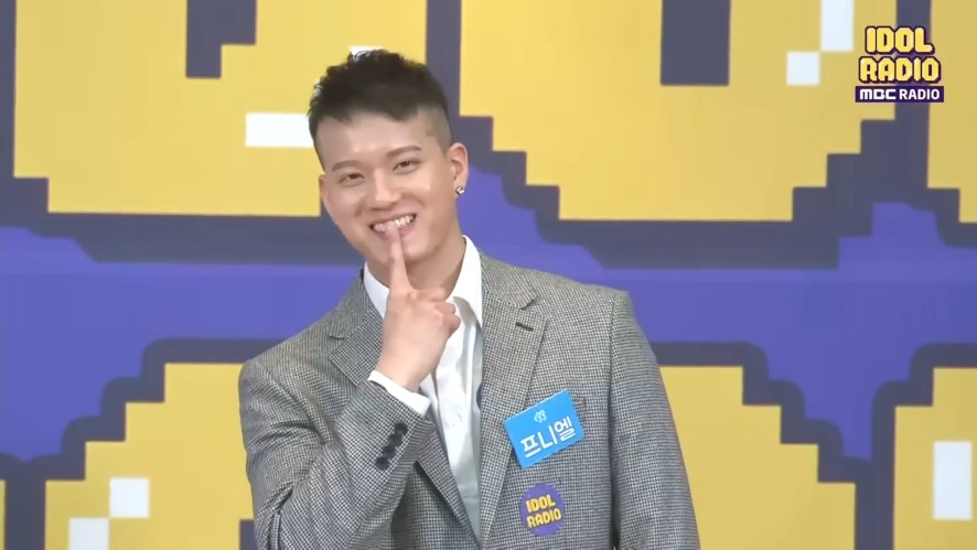 뭐든 열심히 하는 열정 뿜뿜♨ 들장미 소년 등장!