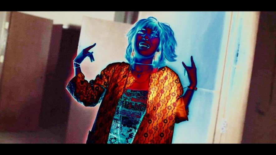 스월비(Swervy) - Red Lite [Official Video]