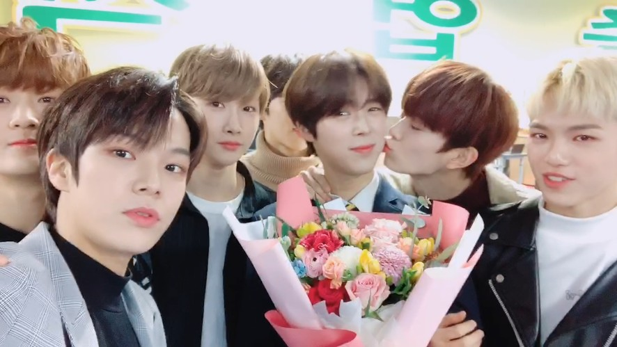 VERIVERY's Special Moments_2019.02.18-02.24