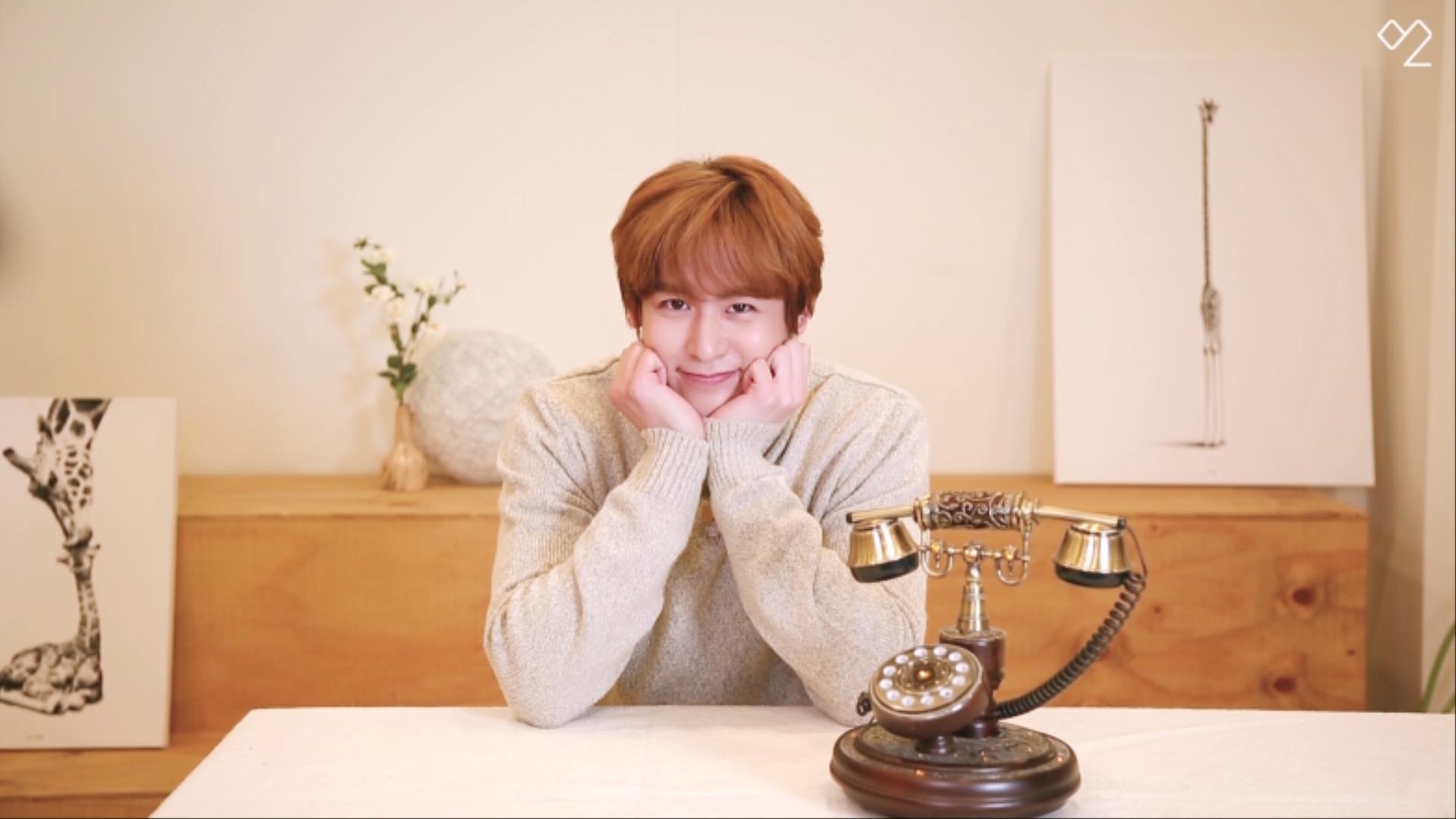 [Ordinary 2PM(오디너리 2PM)] 닉쿤 Concept Clip 촬영 비하인드!