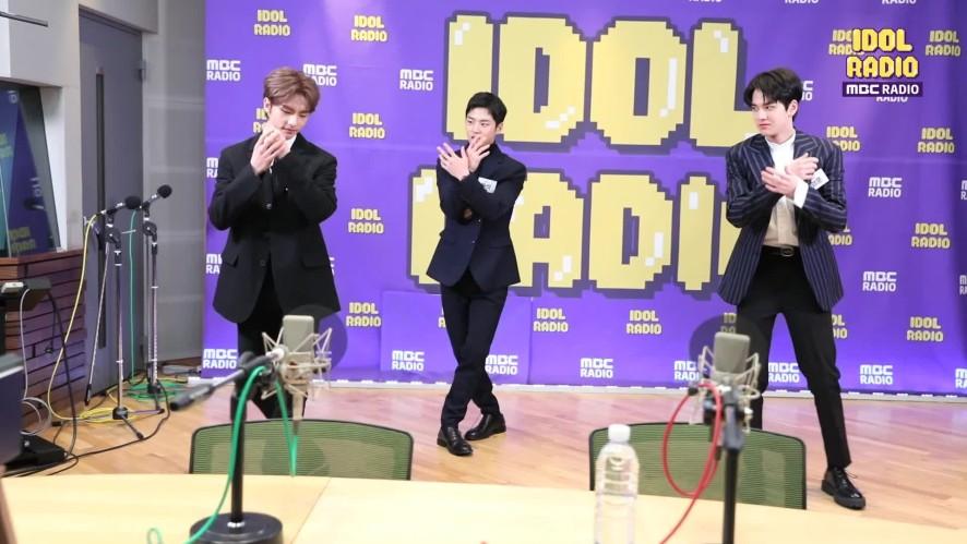 [뽀짝포착] ep122 들장미소년 BEHIND 뉴페이스 홍석