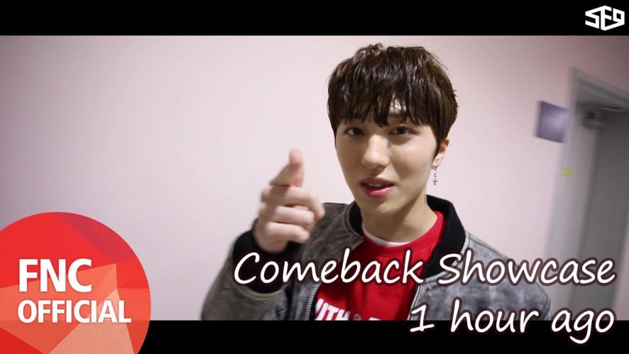 SF9 [NARCISSUS] Comeback Showcase 1 hour ago