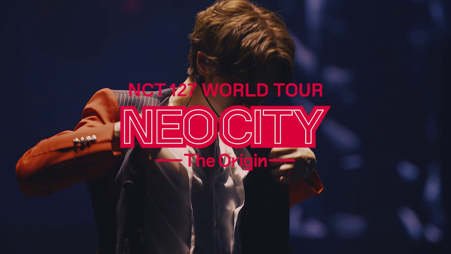 TO THE WORLD : NCT 127 1st World Tour 'NEO CITY'