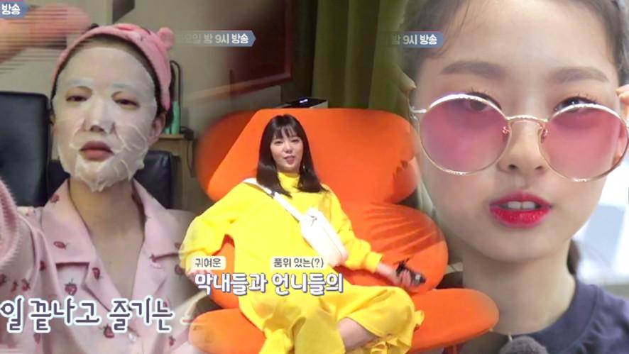 (9회 예고) 팔로우미9 MC들의! 소♡확♡행! <팔로우미9>