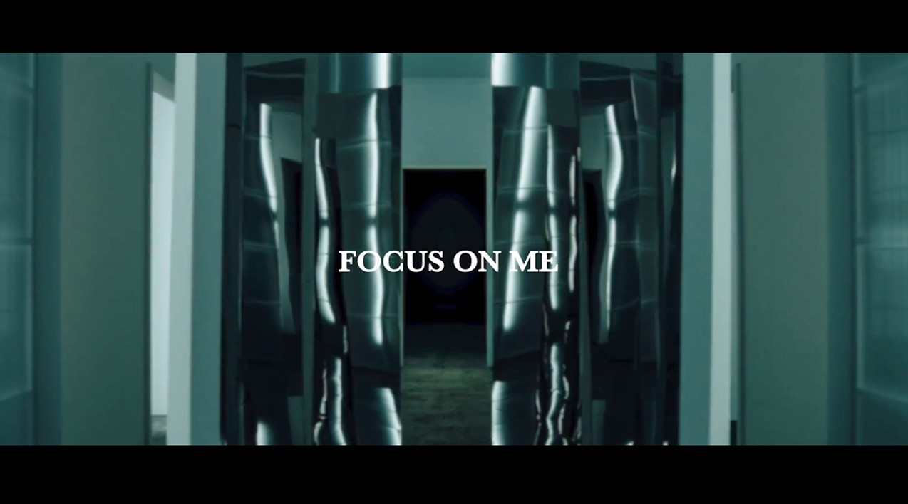"Jus2(저스투) ""FOCUS ON ME"" M/V TEASER"