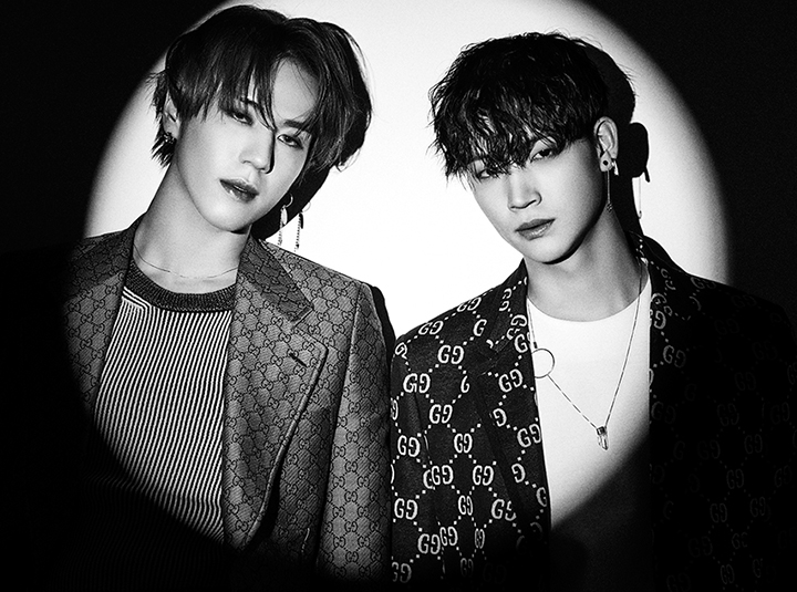Jus2 <FOCUS> LIVE PREMIERE with V LIVE