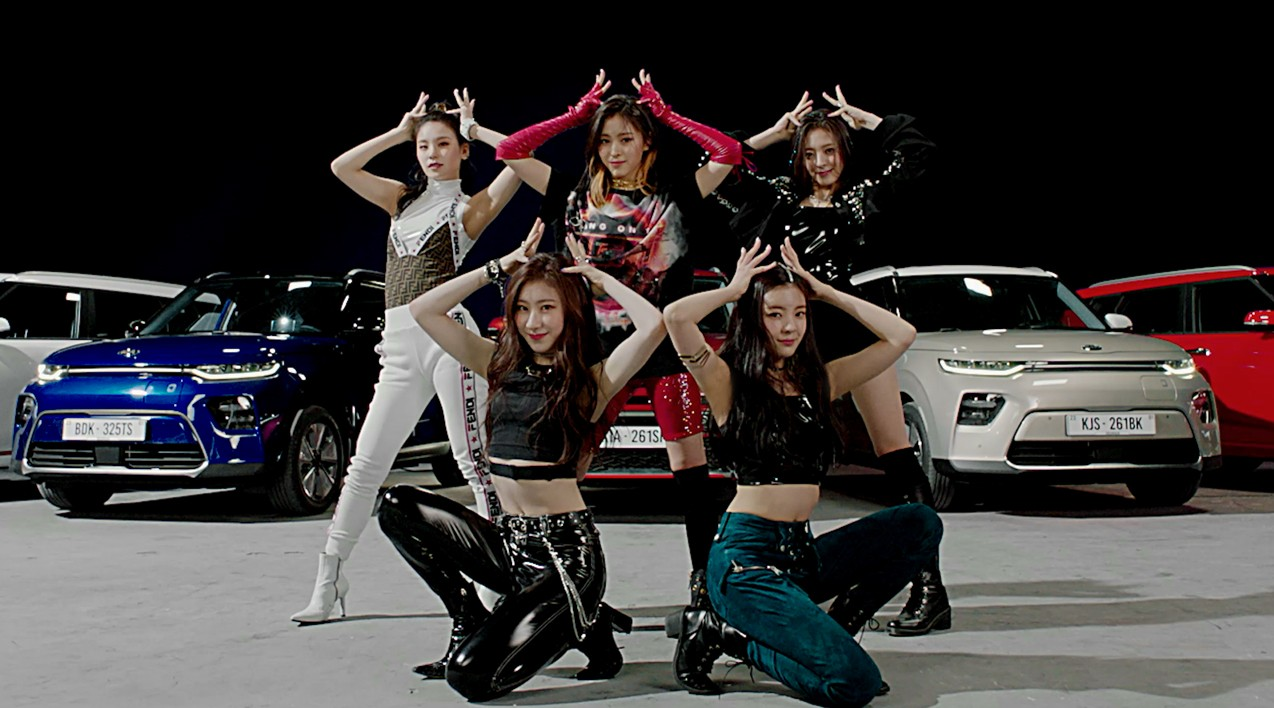 "ITZY(있지) ""달라달라(DALLA DALLA)"" Performance Video"