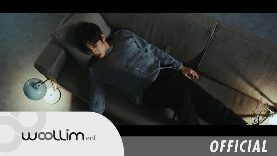 """장동우(Jang Dong Woo) """"News"""" Teaser (Long ver.)"""