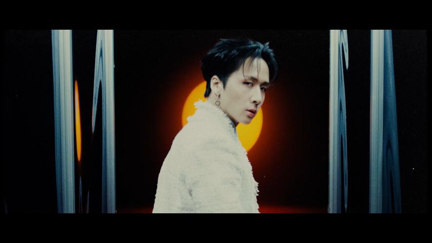 라비(RAVI) - 'TUXEDO' Official M/V Teaser