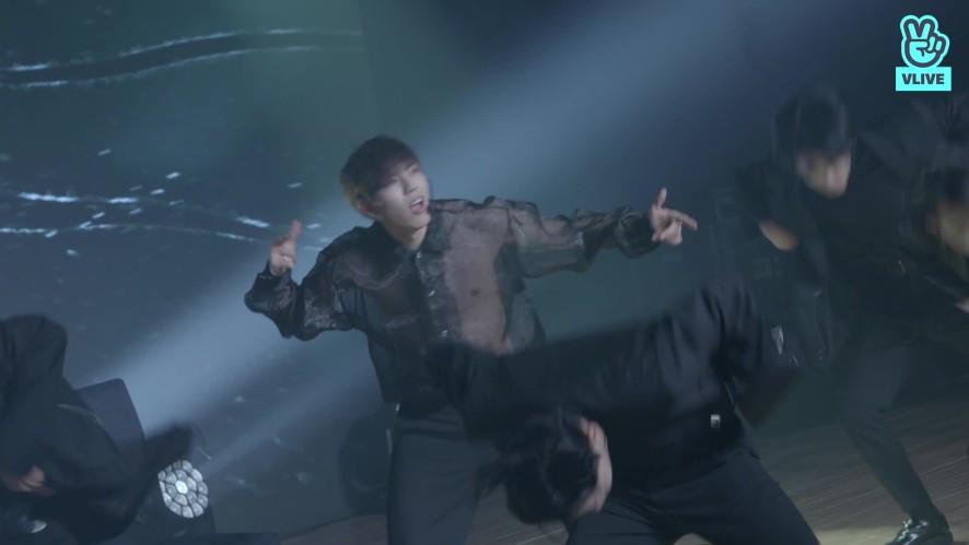 JANG DONG WOO 'NEWS' (@1st mini album [BYE] SHOWCASE)