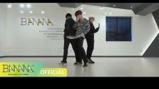 TREI(트레이) - 멀어져(Gravity) Dance Practice (FIX Ver.)