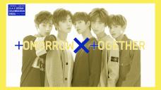 TOMORROW X TOGETHER Debut Celebration Show