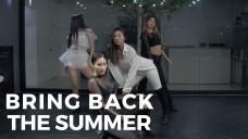 Rain Man - Bring back the summer (Choreography.GIRLKIND)