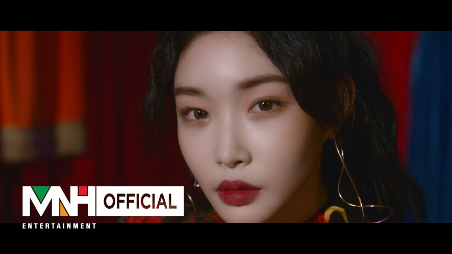 "청하(CHUNG HA) - ""벌써 12시"" Official Music Video"