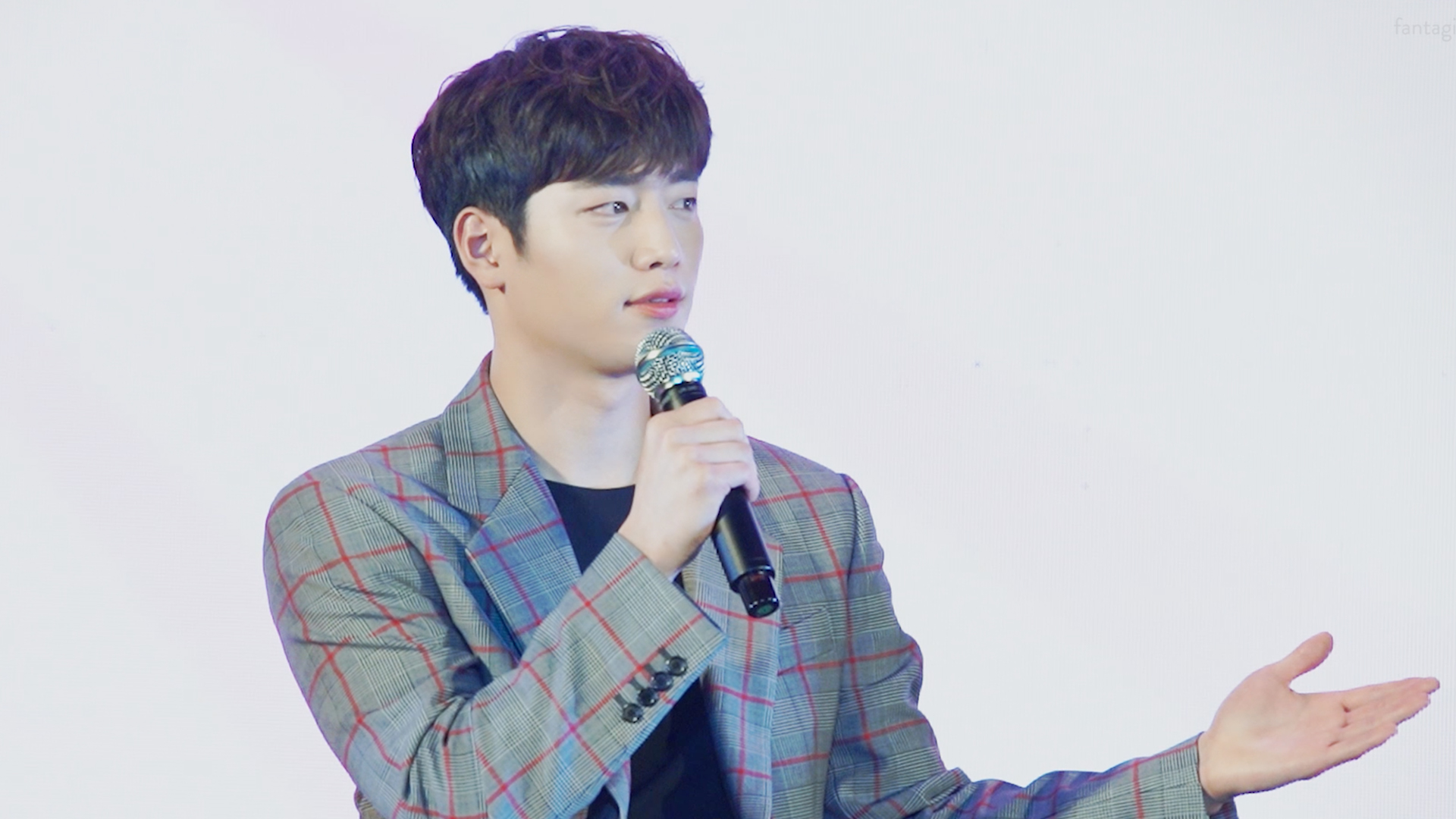 SEO KANG JUN 서강준 - 2019  태국 단독 팬미팅 비하인드