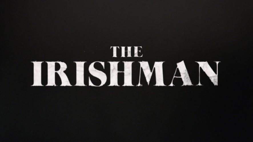 [Netflix] 아이리시맨 - 곧 넷플릭스에서