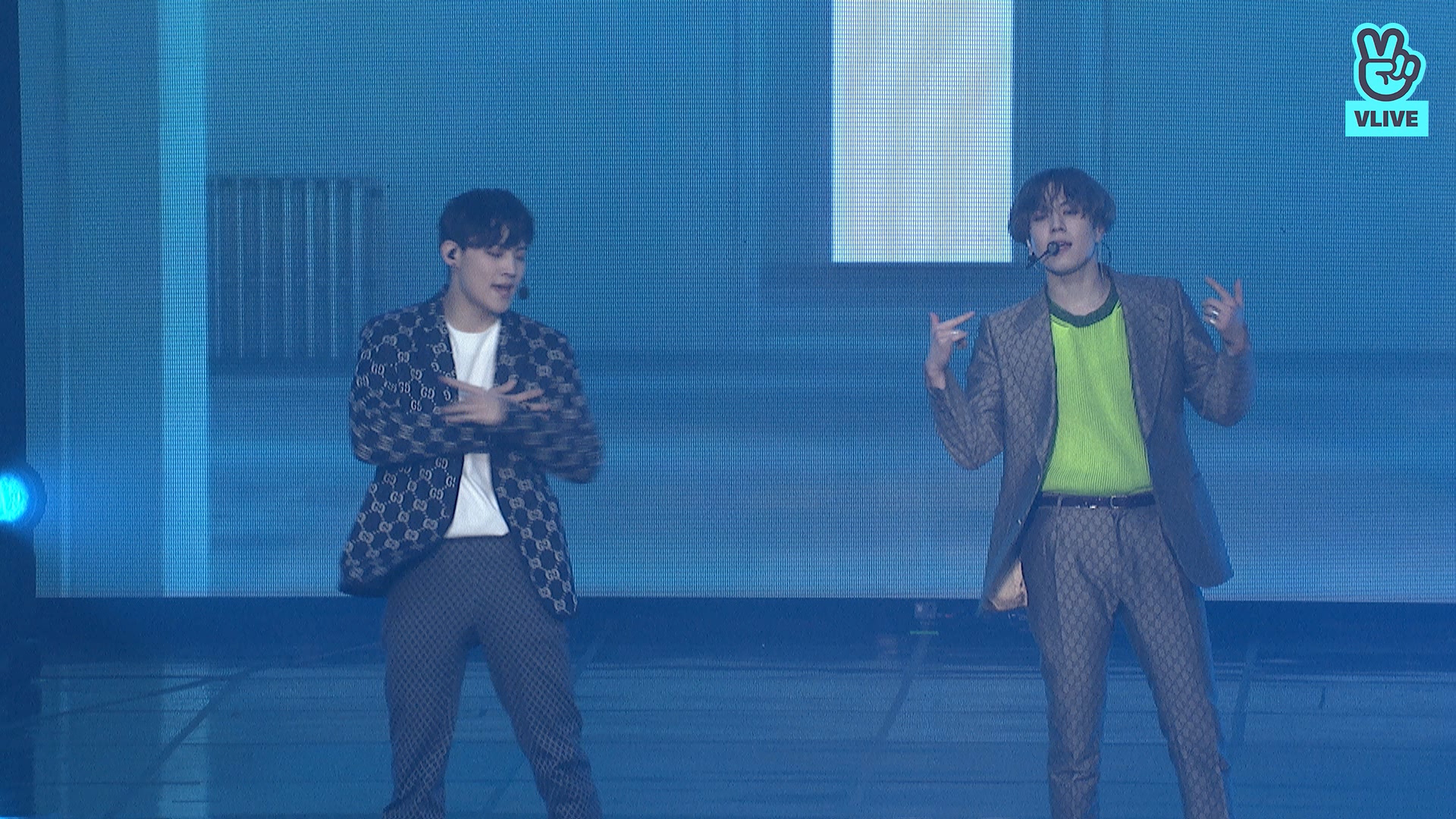 """Jus2 """"FOCUS ON ME"""" - Jus2 <FOCUS> LIVE PREMIERE with V LIVE"""