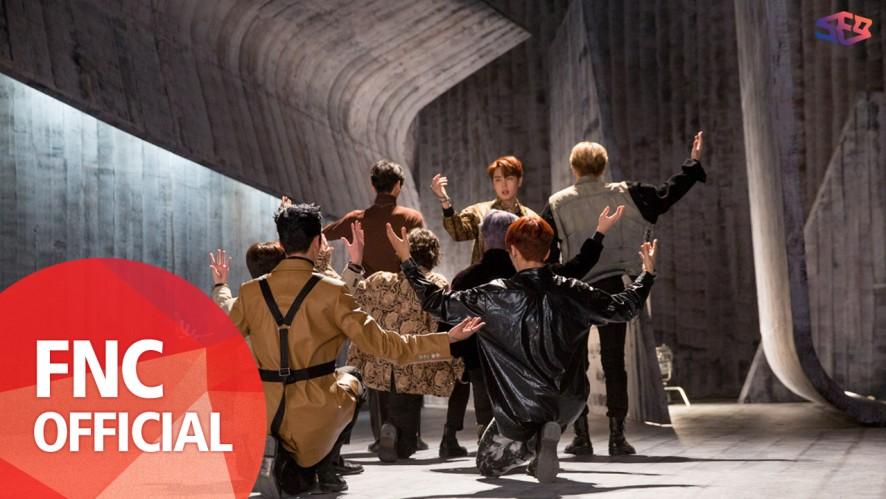 SF9 - 『예뻐지지 마』 Music Video Making Film
