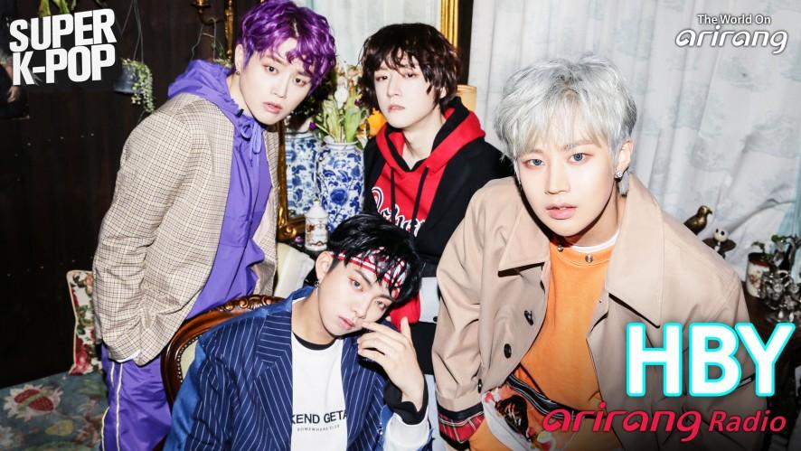 Arirang Radio (Super K-Pop / HBY)