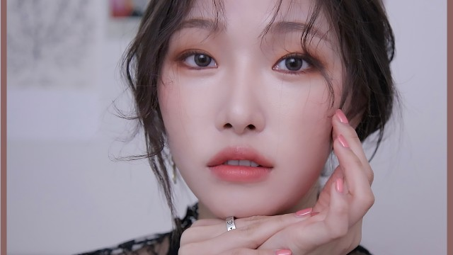 [ENG] 인생템으로 하는 브라운 메이크업♥️(Brown makeup with Holy Grail products)ㅣ아랑