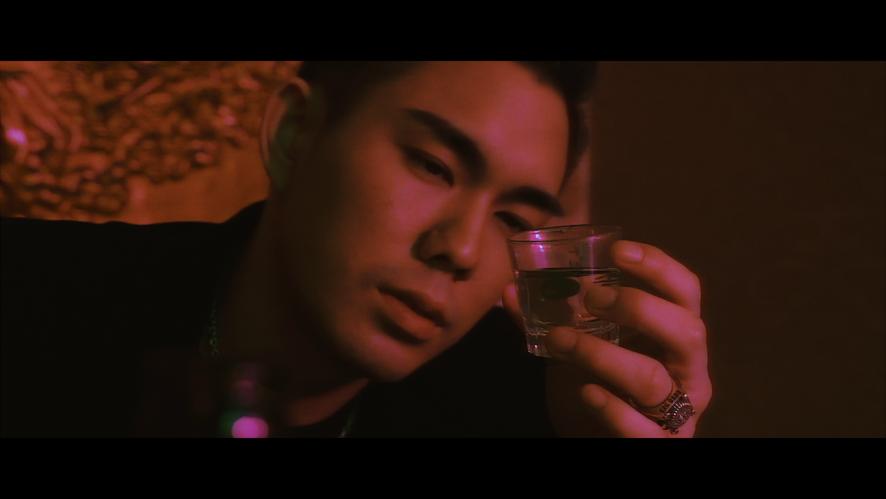 윤비(YunB) - Alcoholic (feat. Bassagong) [Official Video]