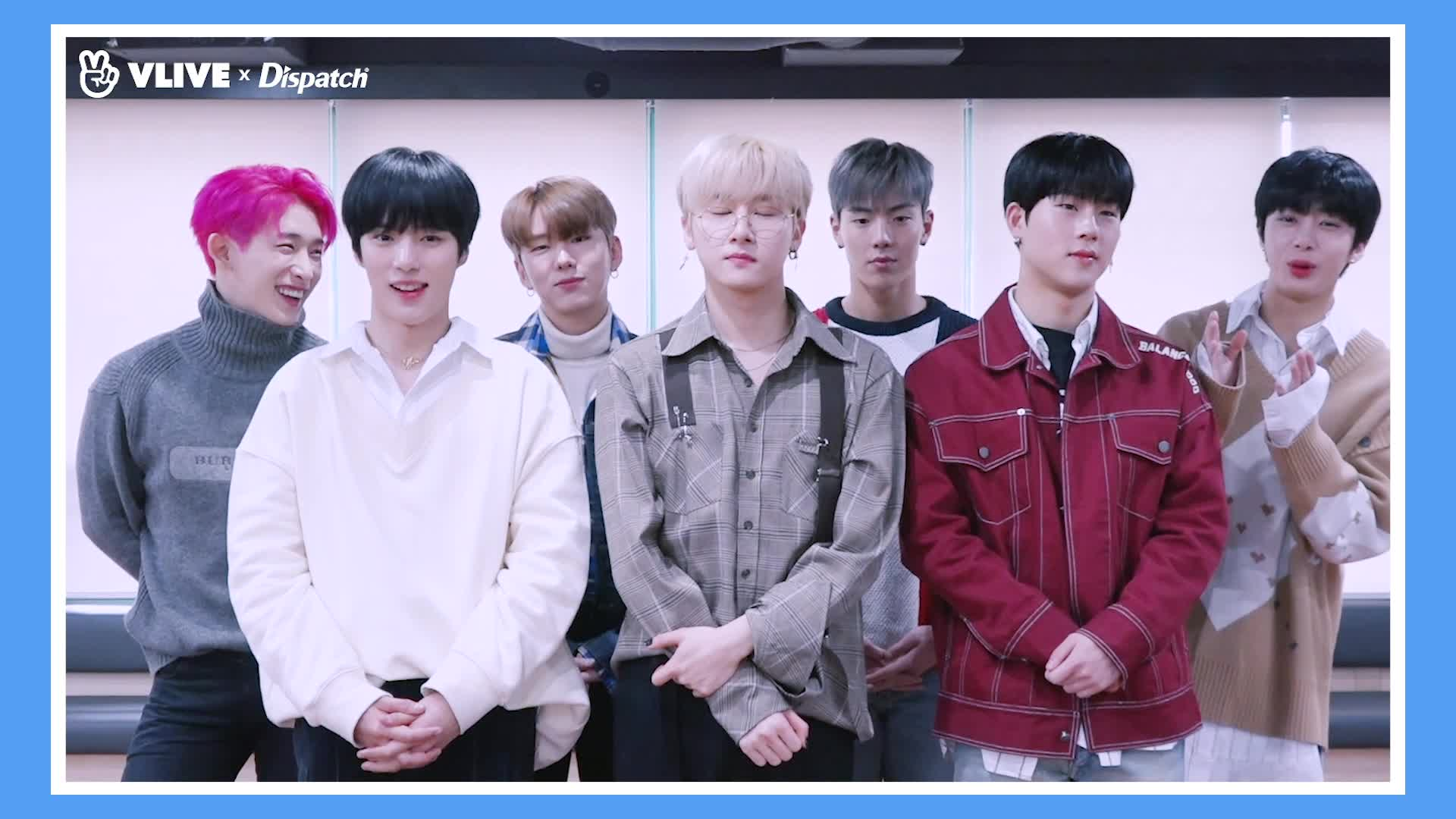 "[ⓓxV] ""Welcome Opening for Indonesia V-Today"" (MONSTA X)"