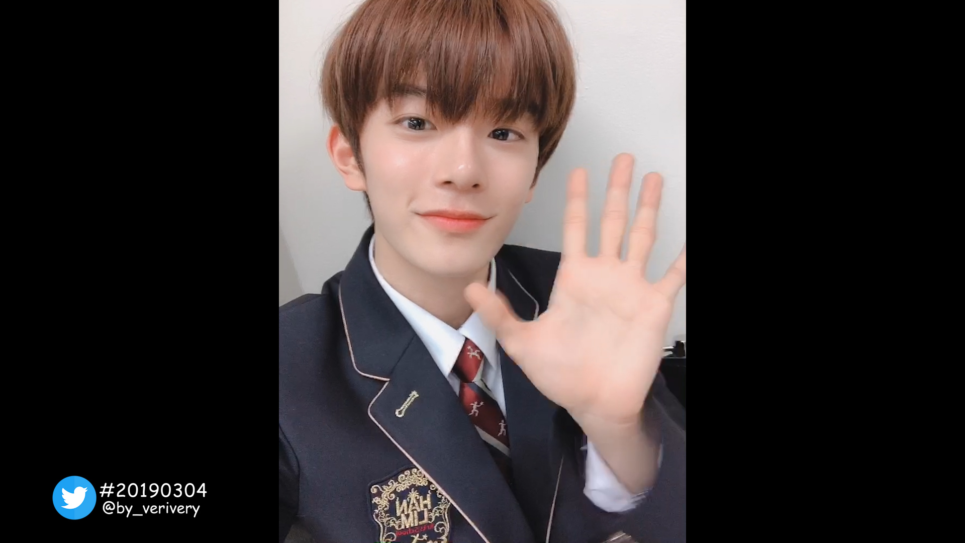 VERIVERY's Special Moments_2019.03.04-03.10