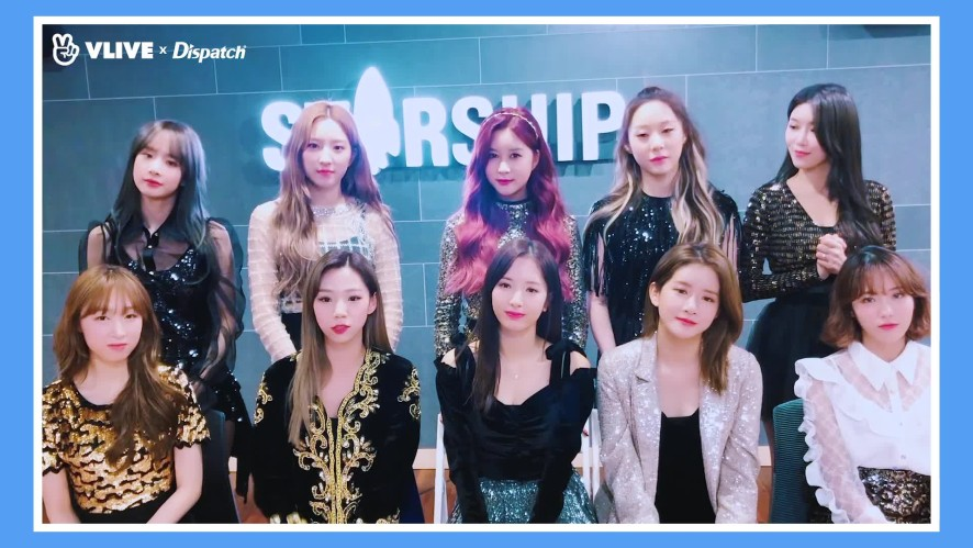 """[ⓓxV] """"Welcome Opening for Indonesia V-Today"""" (WJSN)"""