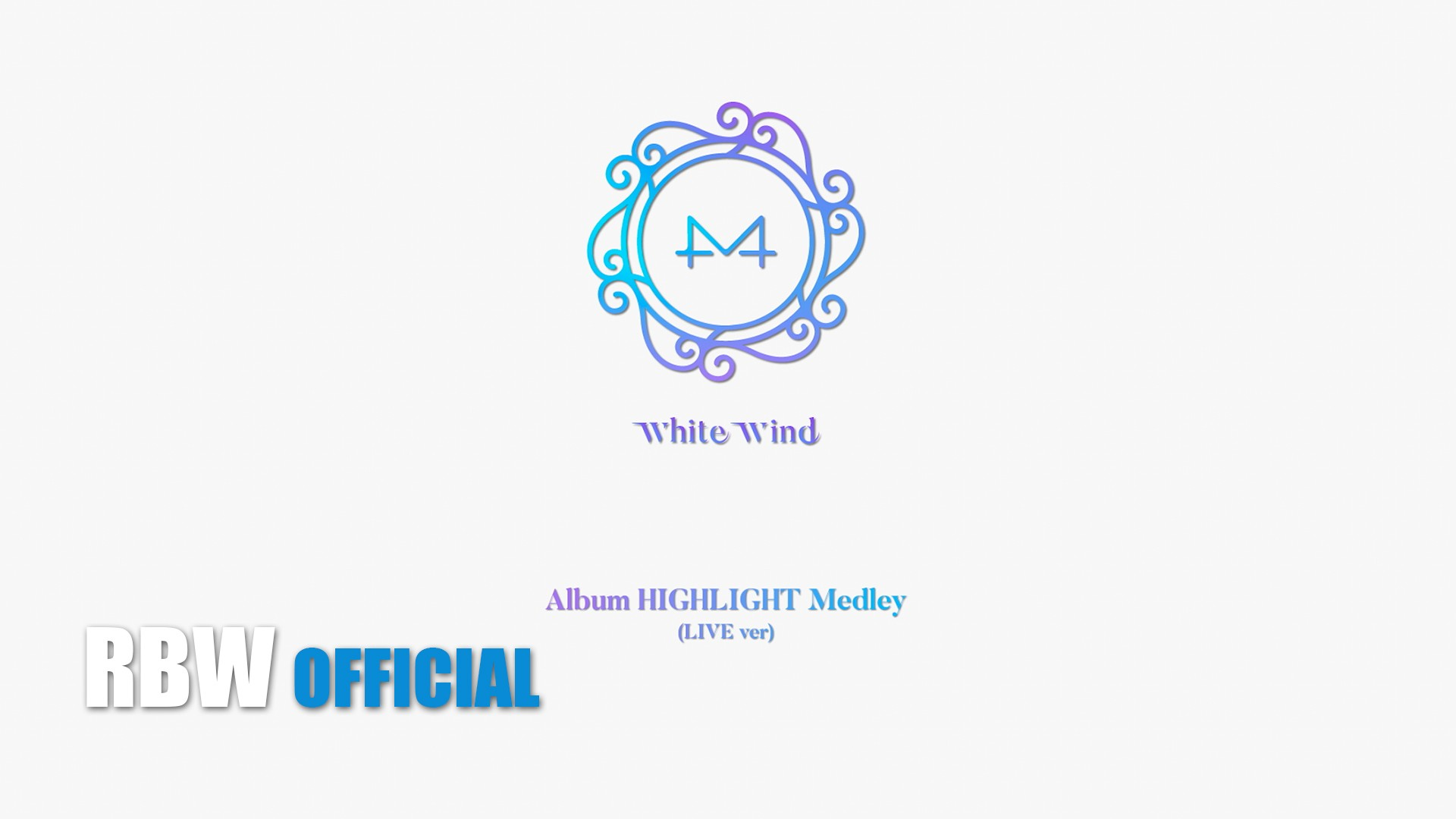 [HighLight] 'WHITE WIND' HIGHLIGHT MEDLEY(LIVE ver.)