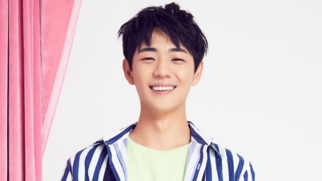 [신재하] 사탕처럼 달콤한 '신재하' 배우와 함께 화이트데이 보내실래요?
