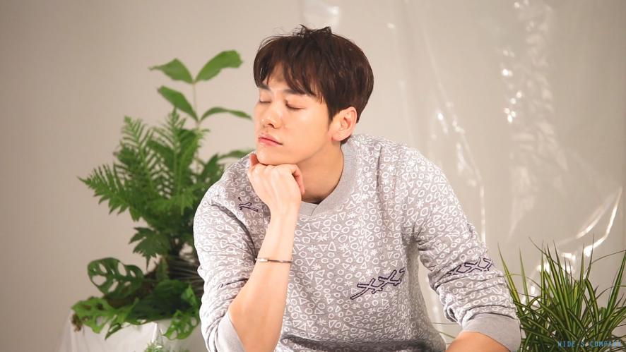 [BEHIND] 김영광 'Noblesse MEN' 화보 비하인드 영상