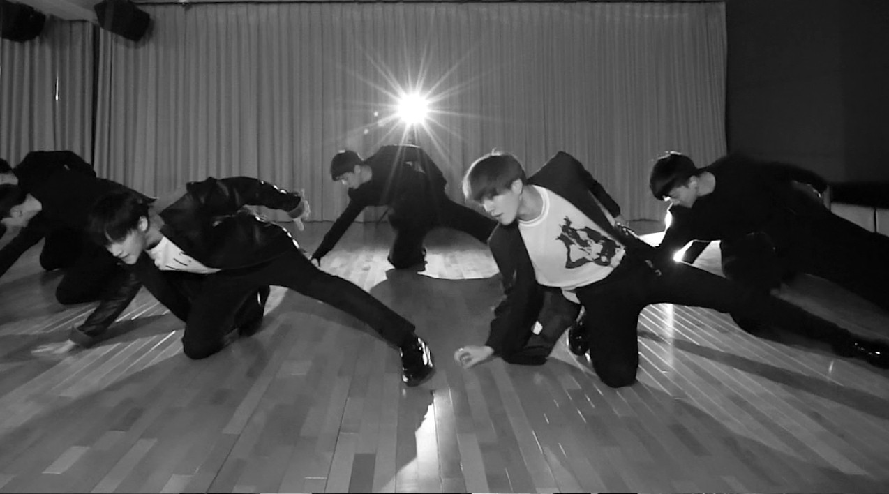 "Jus2(저스투) ""FOCUS ON ME"" Dance Practice (ON Ver.)"