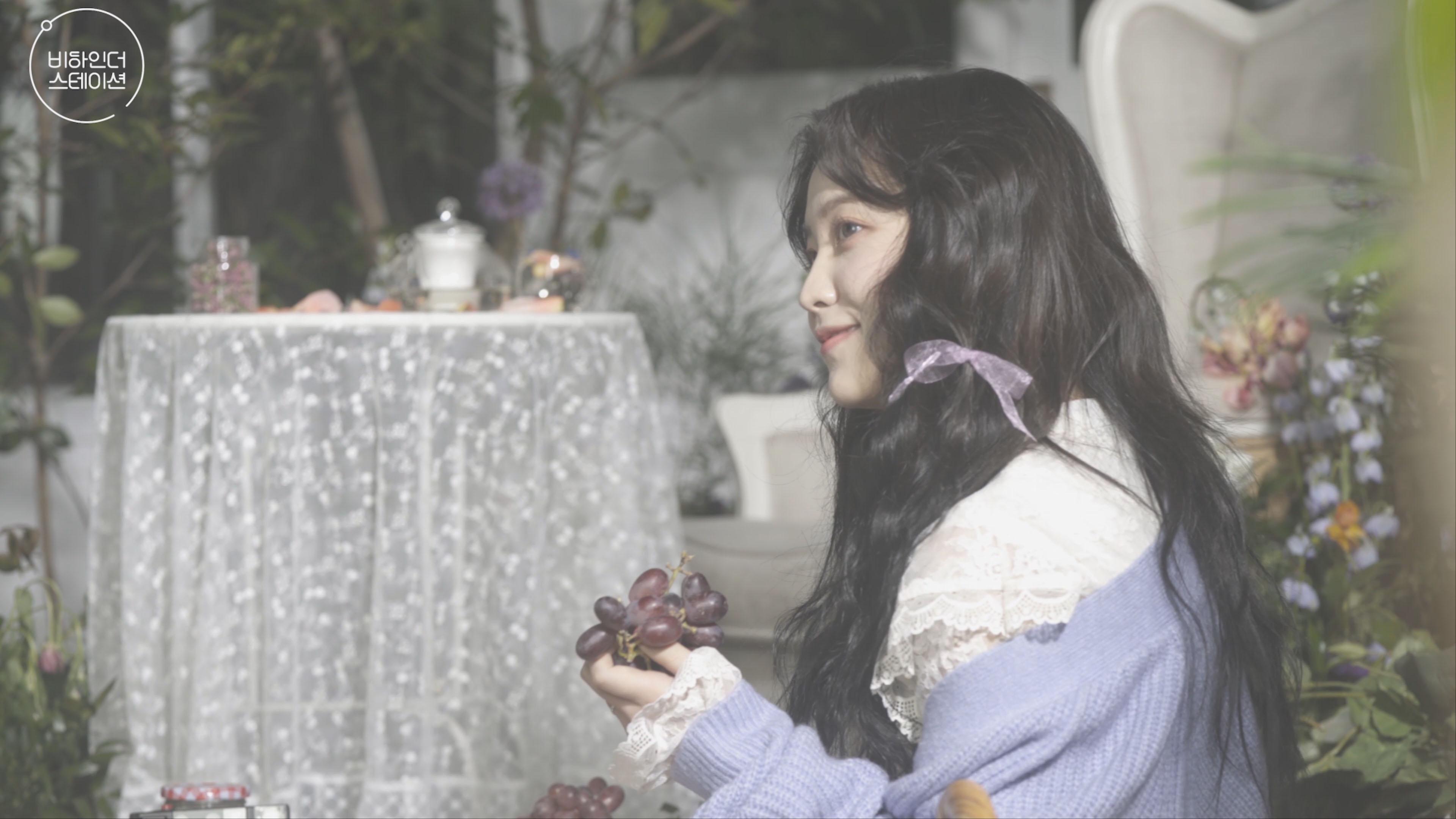 [STATION 3] YERI 예리 '스물에게 (Dear Diary)' 비하인더스테이션 #2 MV Making Film