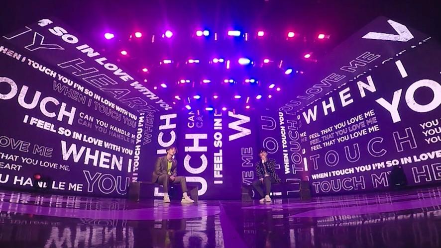 Jus2(저스투) 'FOCUS' PREMIERE SHOWCASE TOUR SPOT