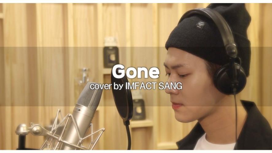 임팩트[IMFACT] _ N Sync Gone (Covered by 이상)