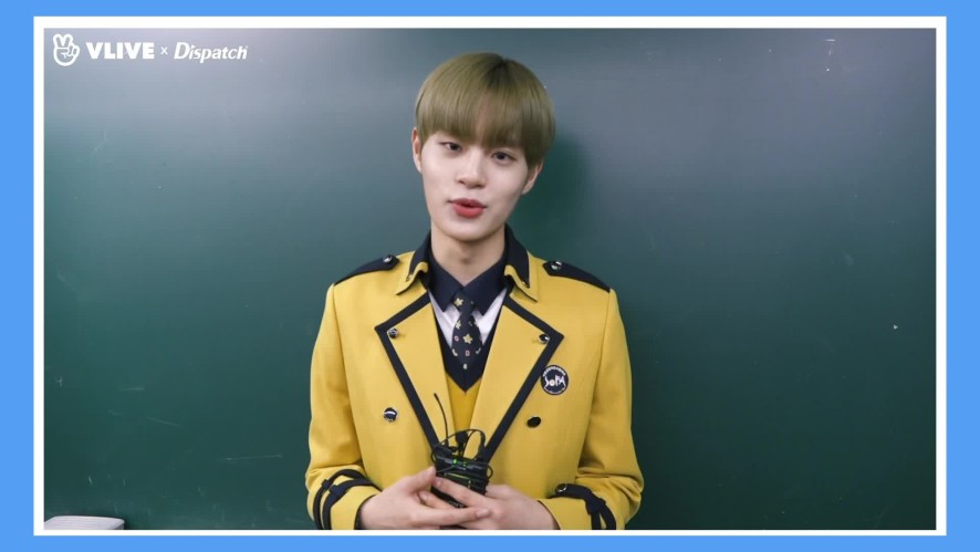 """[ⓓxV] """"Welcome Opening for Indonesia V-Today"""" (LEE DAE HWI)"""