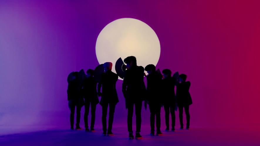 "VERIVERY - ""도원경 (Shangri-La)"" (Original Song by VIXX) Performance Video"