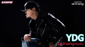 Arirang Radio [K-Poppin' / YDG (Yang Dong Geun)]