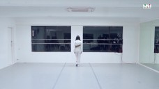 """[청하의 연습실] CHUNG HA """"DJ Snake - Taki Taki"""" Dance Cover"""
