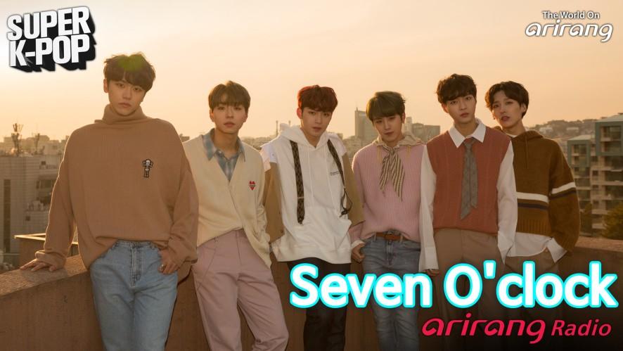 Arirang Radio (Super K-Pop / Seven O'clock)
