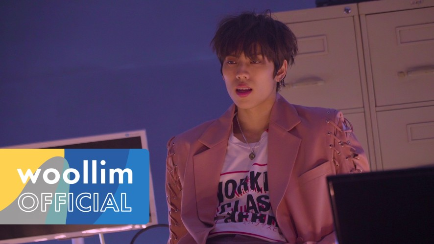 "장동우(Jang Dong Woo) ""Party Girl"" MV Making Film"