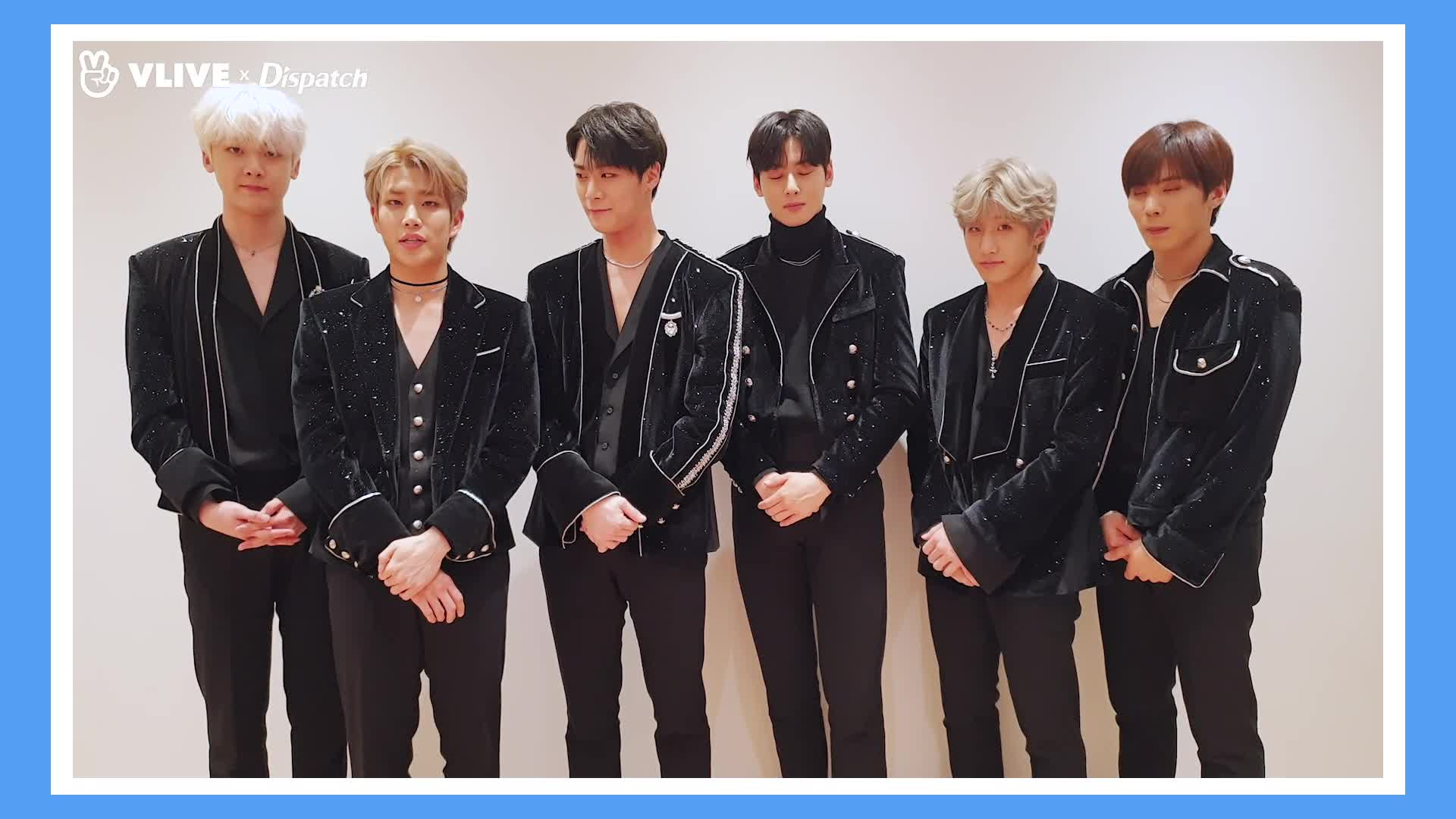 """[ⓓxV] """"Welcome Opening for Indonesia V-Today"""" (ASTRO)"""
